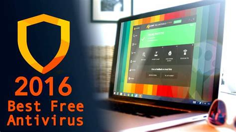 best free pc antivirus top 10 best free antivirus software of 2016 computer