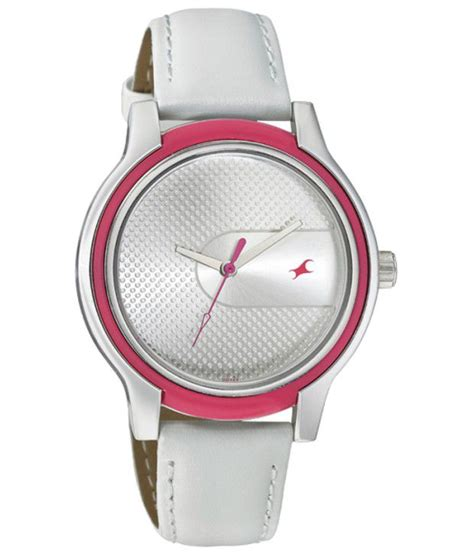fastrack 6059sl03 s price in india buy