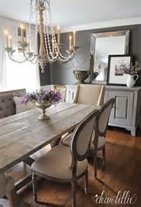 Rustic Dining Room Decor dining room dining room sets gray dining room country dining room