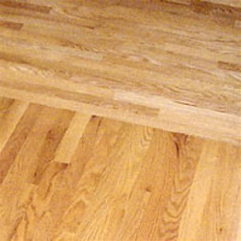 installing wood floors in an alternative direction apartment therapy