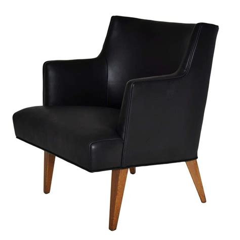 Dunbar Upholstery by Dunbar Lounge Chair Edward Wormley At 1stdibs
