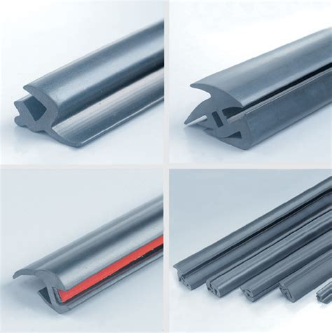 Garage Door Seal Side by China Garage Door Side Seal China Rubber Seal Extrusion