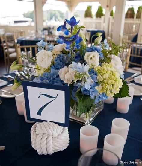 blue and green hydrangea wedding aisle flower d 233 cor wedding ceremony flowers pew flowers