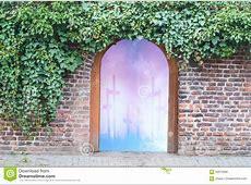 The Gateway To Heaven. Stock Photo - Image: 55970690 Gates Of Heaven Design