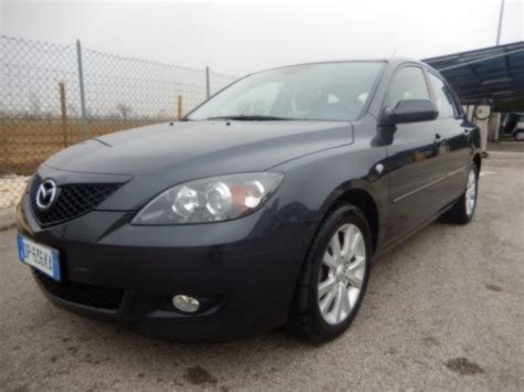 how to work on cars 2008 mazda b series interior lighting sold mazda 3 tdi 1 6 cv 109 anno 2 used cars for sale autouncle
