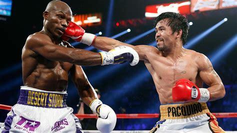 video tinju manny pacquiao manny pacquiao beats timothy bradley by unanimous decision