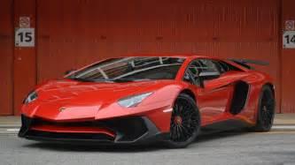 Lamborghini Aventador Lamborghini Aventador Sv Roadster Confirmed Autoblog