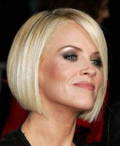 does jenny mccarthy have hair extensions with her bob does mccarthy hair extensions with bob 5 jenny mccarthy