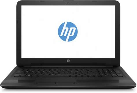 """hp 15.6"""" notebook with intel celeron n3060 1.60ghz"""