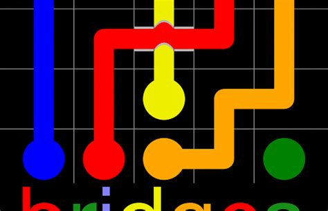 flow free bridges apk flow free bridges v2 6 mod apk hints unlocked apkformod