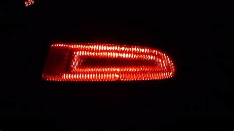 nissan 200sx s14 led tail lights custom made youtube