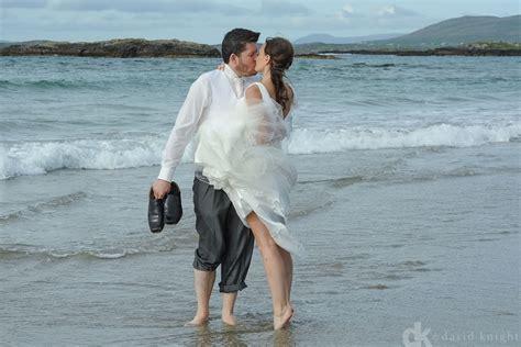 David Knight Wedding Photographer and The Irish Wedding