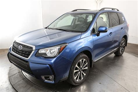 subaru forester touring 2018 2018 subaru forester 2 0xt touring 4d sport utility in