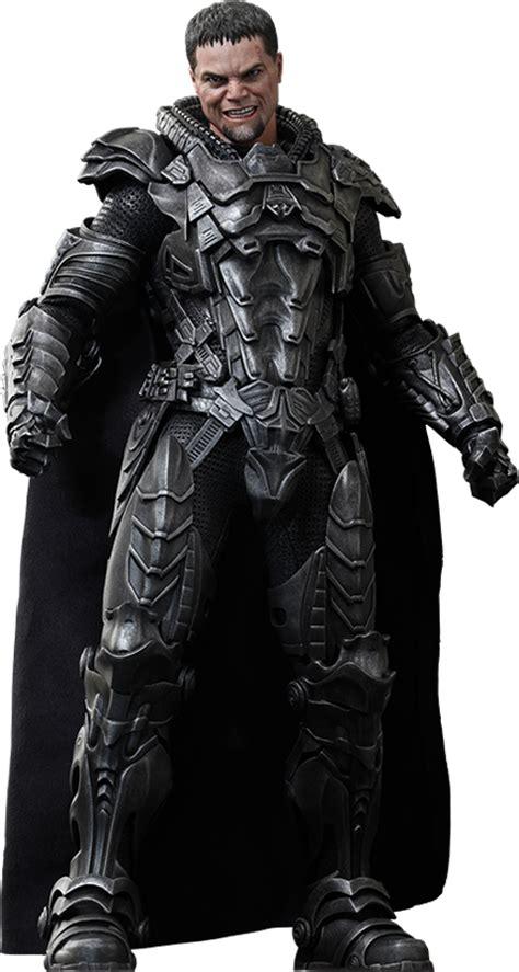 Figure Batman Vs Superman 1set general zod sixth scale figure sideshow collectibles