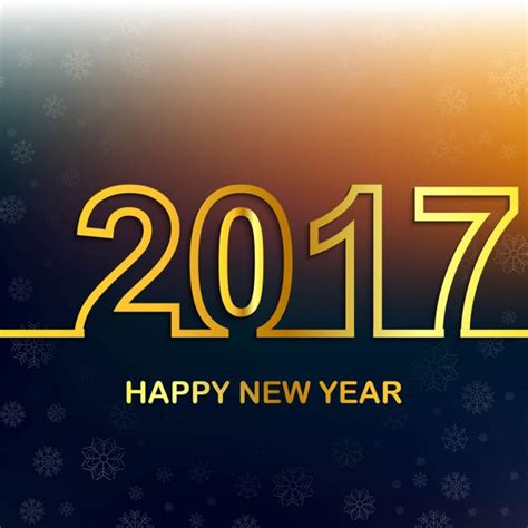new year 2012 golden background bokeh new year 2017 golden vector free