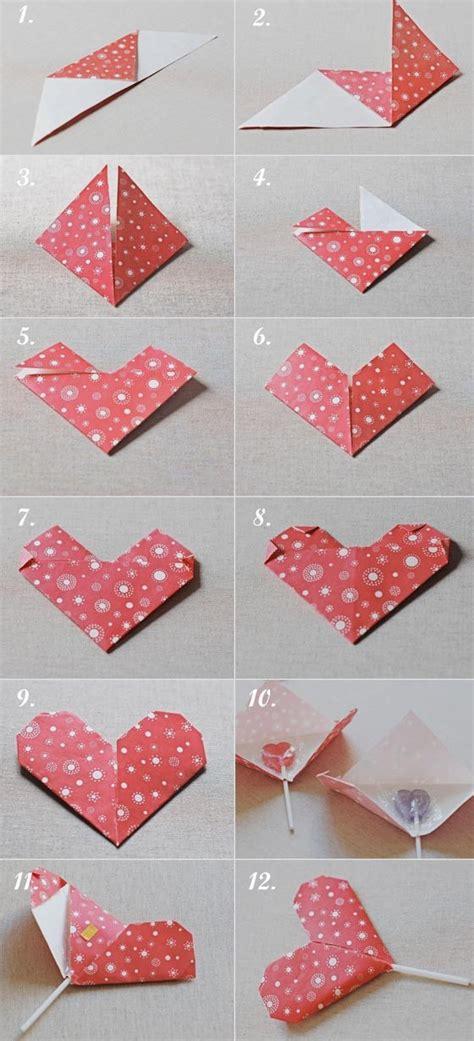 San Origami - regalos san valent 237 n papiroflexia imagui