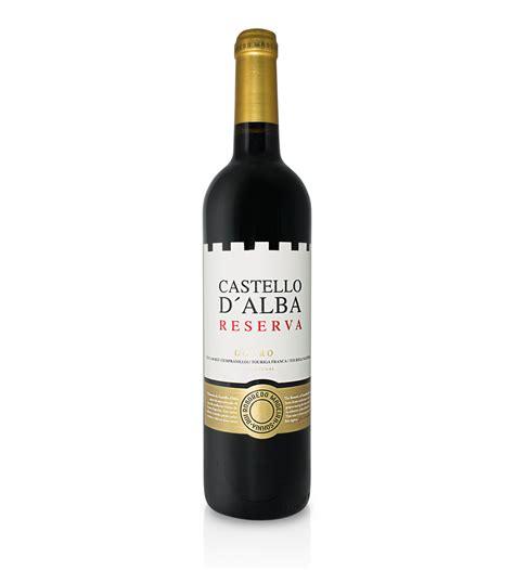 d alba wine d alba reserva 2015 75cl douro doc