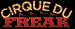 cirque du freak book reviews in my opinion
