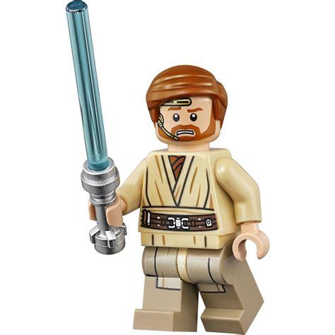Diskon Lego 75109 Starwars Obi Wan Kenobi image gallery lego obi wan