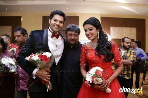 actor ganesh venkatraman twitter ganesh venkatraman wedding reception photos 8