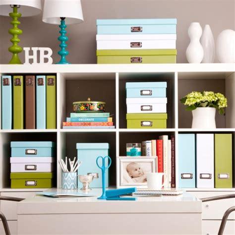 Shelf Organization by Open Storage Organization Display