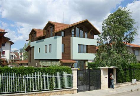 house reconstruction quot stile e prattica quot spa projects house in krastova vada