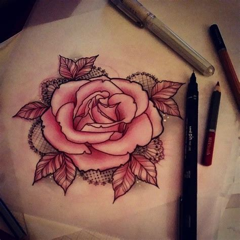 artistic rose tattoos best 25 scroll tattoos ideas on