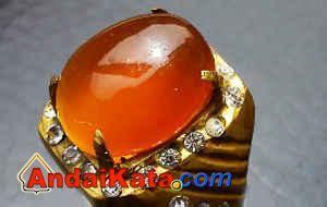 Batu Akik Cempaka Madu batu cempaka madu harga khasiat dan manfaatnya
