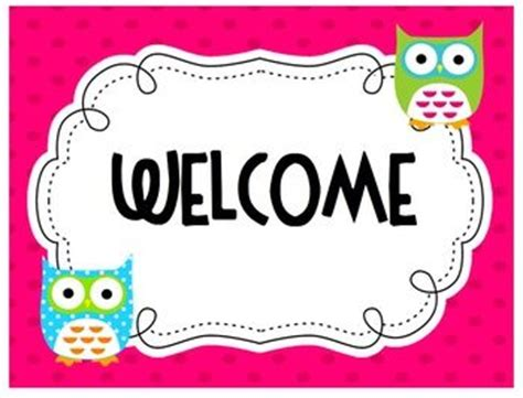 Welcome Sign Template For New Employees Hatch Urbanskript Co Welcome New Employee Sign Template