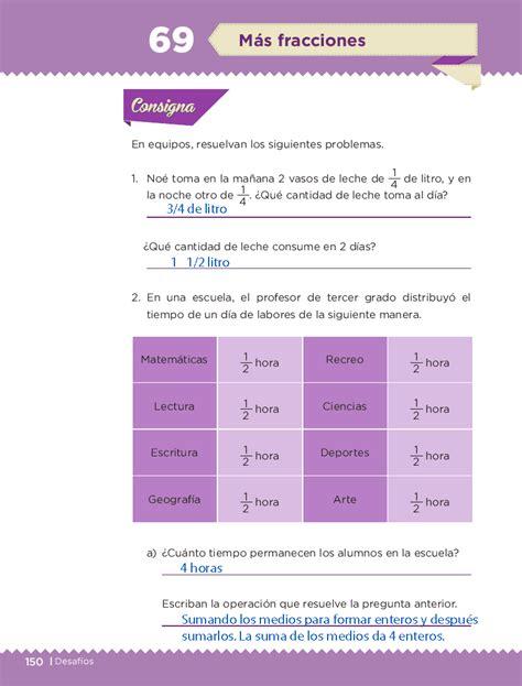 desafio matematicas 6 grado 2016 respuestas de la pagina 116 de matematicas sexto grado