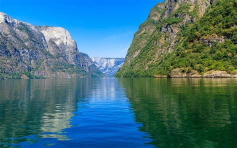 best fjords the ultimate countdown of s fjords travel