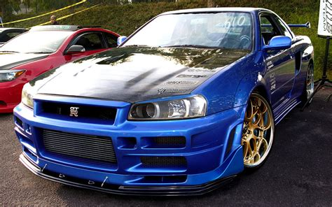nissan sports car blue nissan skyline engine bay nissan free engine image for