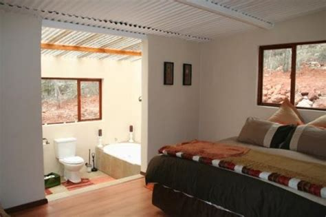 main bedroom main bedroom with en suite bathroom with see through roof
