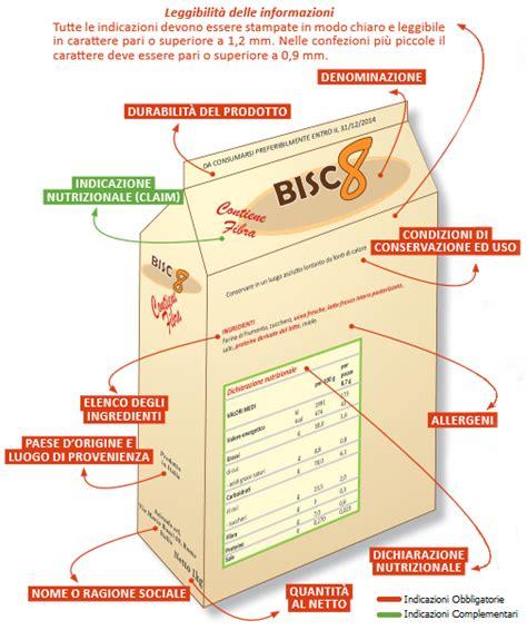 legge etichettatura alimenti le etichette alimentari guida alla lettura parte i cr