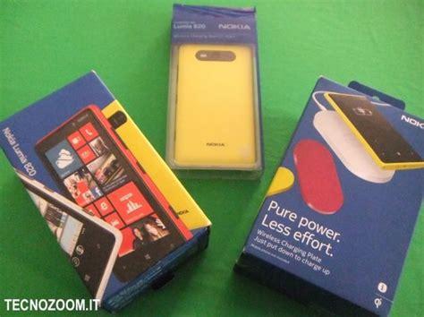 nokia lumia con fotocamera interna nokia lumia 820 recensione piccolo e potente wp8