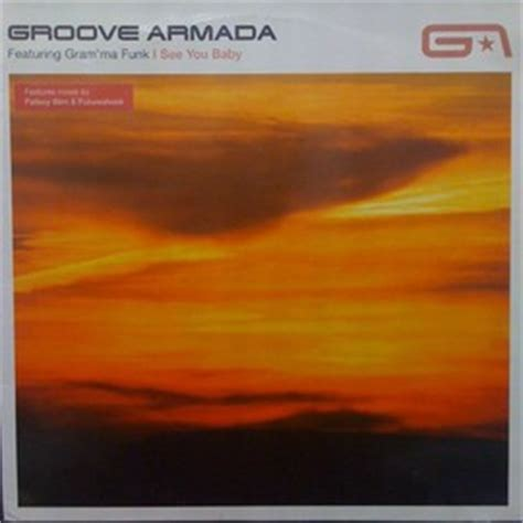 at the river groove armada groove armada at the river 12inch vinyl sumally サマリー