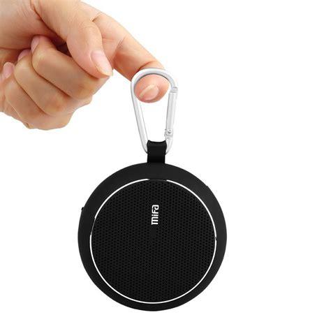 Speaker Bluetooth Mifa F1 mifa f1 outdoor bluetooth speaker bei notebooksbilliger de