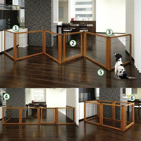 amazoncom richell    convertible elite pet gate
