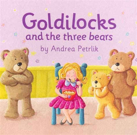 goldilocks and the three bears picture book 301 moved permanently