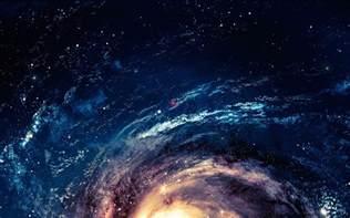 beautiful space galaxy cosmos stars energy universe light