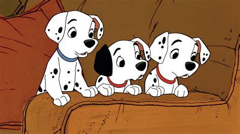 101 dalmatians puppies 101 dalmatians