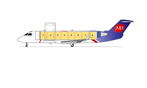 Aircraft Lease Letter Of Intent aero pacific flightlines aei signs letter of intent for