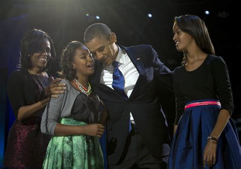 michelle obama family the official president obama michelle obama and family
