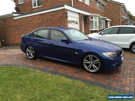 bmw 3 series m sport 2010 2010 bmw 318d m sport for sale in the united kingdom