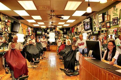 barber shop hell s kitchen barber shop buzz cuts hairstyle 2013