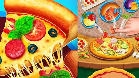 juegos de cocinar pizzas juegos de cocina para ni 241 as gratis juegos de cocinar