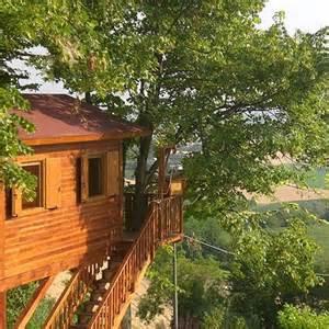 tree house rentals popsugar home