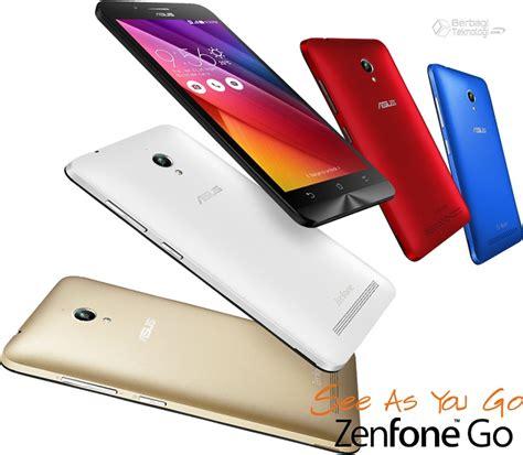 11 Hp Asus Zenfone Go Zc500tg resmi dirilis harga asus zenfone go 1 5 jutaan berbagi teknologi