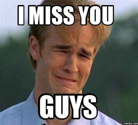 Funny Miss You Meme - the gallery for gt i miss you meme funny