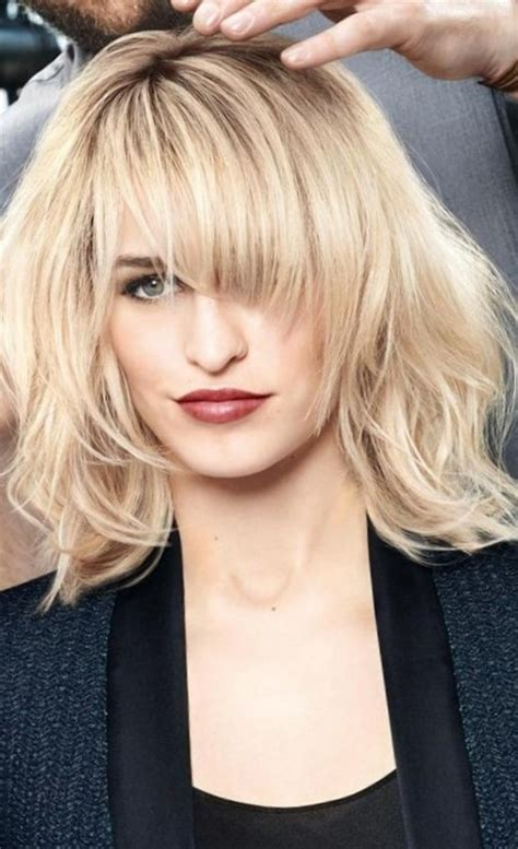 mode frisuren trends langhaarfrisuren 2017 trends